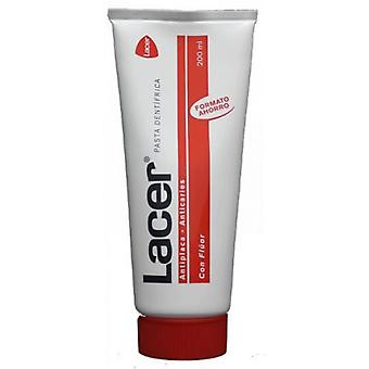 Lacer Pasta dentifrica diario 200 ml (Hygiene and health , Dental hygiene , Toothpaste)