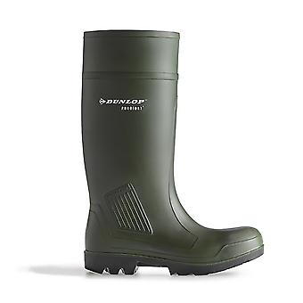 Dunlop Purofort Professional Safety C462933 Boxed Wellington / Womens Boots