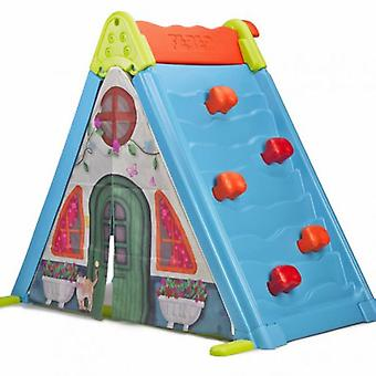 Feber Play & Fold Activity House 3In1 (All'Aperto , Casette E Tende)