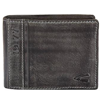 Camel active Melbourne small leather purse wallet 247 702