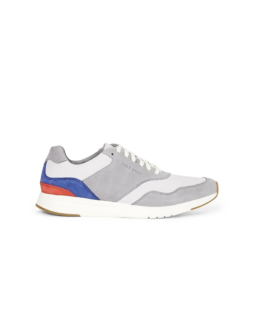 Trainer Grandpro Grey Runner Cole Haan PqUwtO0nx