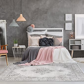 Rugs - Khayma Fairfield - 8668 Pale Grey