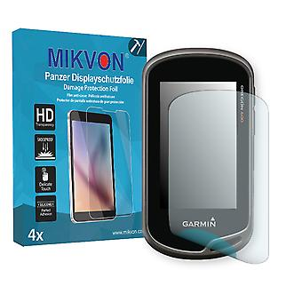 Garmin Oregon 650 Screen Protector - Mikvon Rüstung Screen Protector (Retail-Paket mit Zubehör)