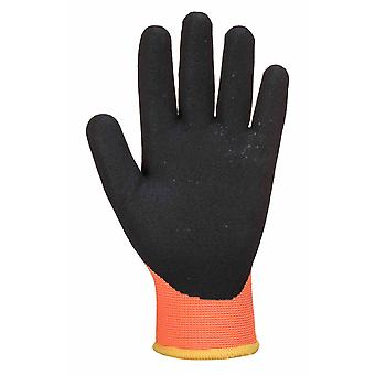 Portwest - Workwear Safety Thermo Pro Ultra Water Repellant Gloves 3 Pair Pack