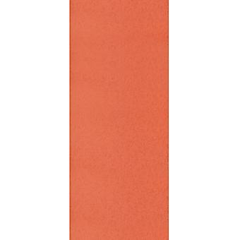 Sanderson Red Wallpaper Roll - Crackle Glaze Design - Colour: WR8544/1