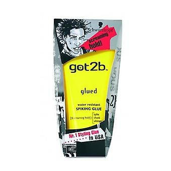 Schwarzkopf got2b glued