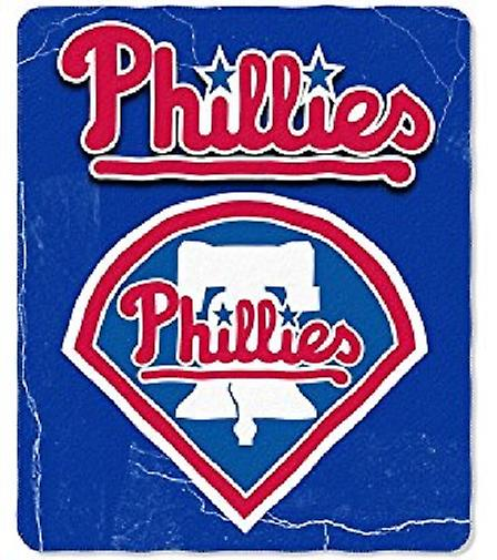 Northwest Lightning Mlb Phillies Throw Philadelphia Fleece cjRAS4q35L