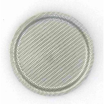 Bialetti - Spare Filter for Mukka Express Coffee Maker - 2 Cup - Loose Packed