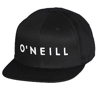O'Neill Snapback Cap ~ Yambo black