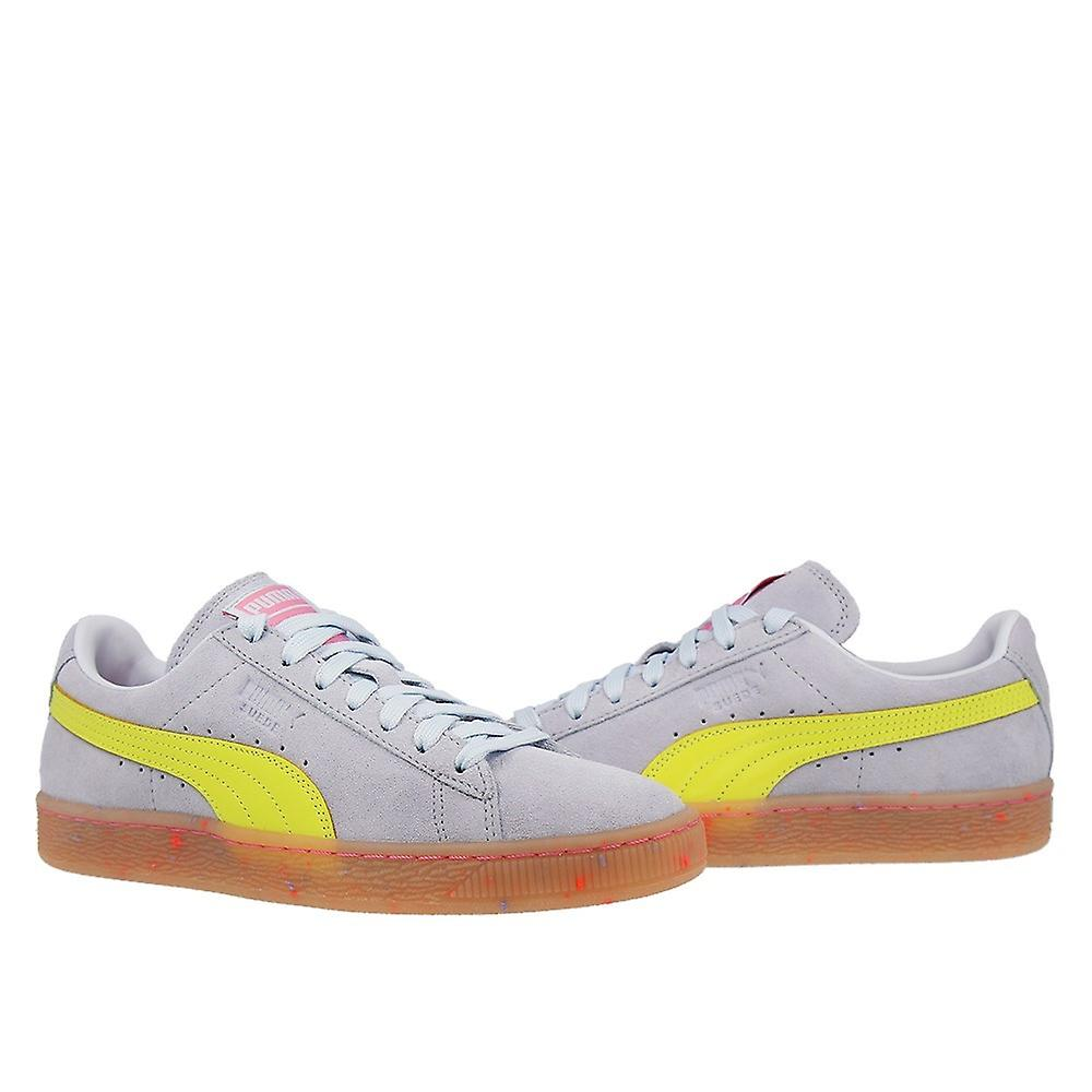 Puma Puma Puma Suede Wns SW Illusion 36473702 universal all year   Chaussure s 884522