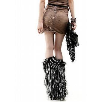 Waooh - Fashion - gamba pelliccia 40cm