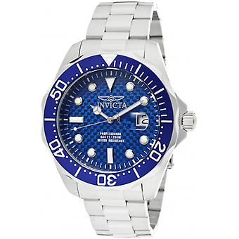 Invicta  Pro Diver 12563  Stainless Steel  Watch