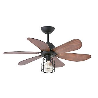 Faro ceiling fan Chicago 91.5 cm / 36