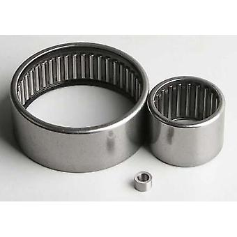 INA BK1616 Drawn Cup Needle Roller Bearing