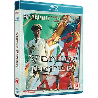Venus Peter Blu-ray