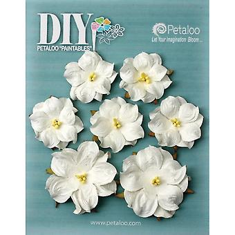 DIY Paintables Mulberry Wild Roses 1.25