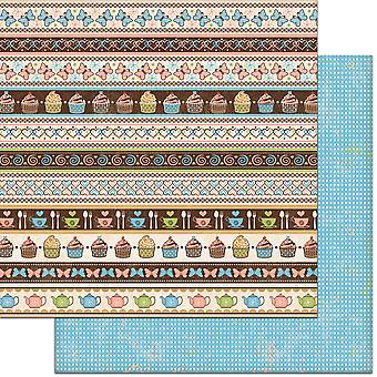 Party Double-Sided Cardstock 12