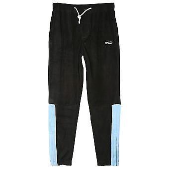 Lrg Lifted Sweatpants Black
