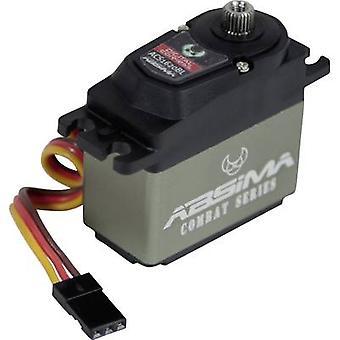 Absima Standard servo ACS1620BL Digital servo kontaktsystem JR