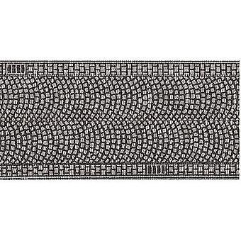 TT Cobblestone pavement (L x W) 1 m x 50 mm NOCH 48430