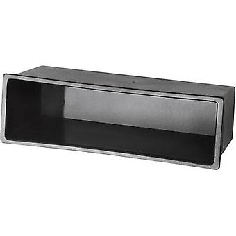 Car stereo compartment AIV