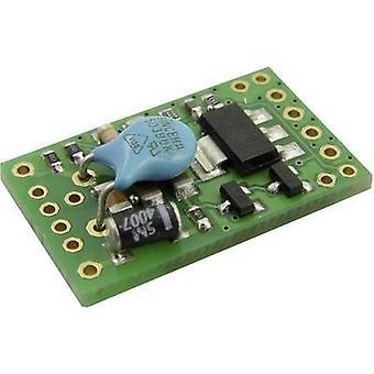 B+B Thermo-Technik PT-MOD-20MA-T1 2 vías conector transductor módulo -30 hasta + 70 ° C