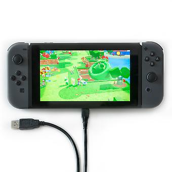 Numskull Nintendo Switch USB C Fast Charge kabel