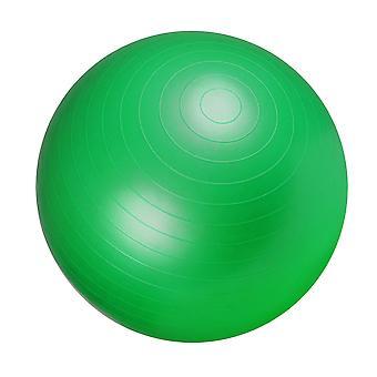 Gymnastikball Grün 55 cm