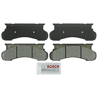 Bosch BSD120 Severe Duty Disc Brake Pad, 1 Pack