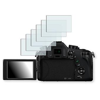 Panasonic Lumix DMC FZ1000 display protector - Golebo-semi Matt protector
