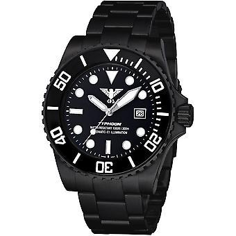 KHS mäns Watch KHS. Och TYBSA. SSTYB automatisk, Diver ' s Watch