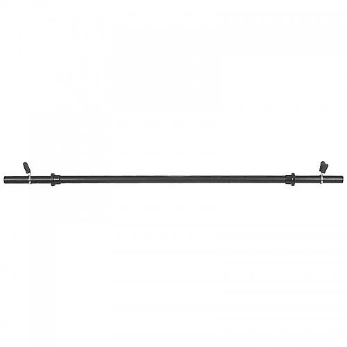 Barre d'a�robic l�g�re de 120cm - 30 mm de diam�tre