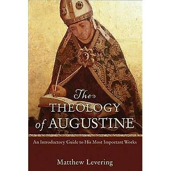Augustin af Matthew teologi Levering - 9780801048487 bog