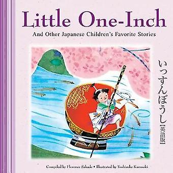 Kleine ein-Zoll & japanische Kinder Lieblingsgeschichten von Flore