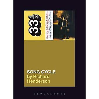 Van Dyke Parks sångcykel av Richard Henderson - 9780826429179 bok
