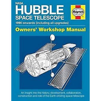 NASA rymdteleskopet Hubble - 1990 och framåt inklusive (alla uppgraderingar)-