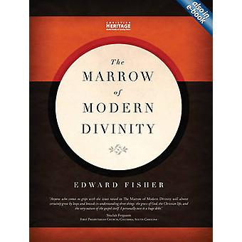 Marrow of Modern Divinity by Edward Fisher - 9781845504793 Book