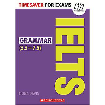 Gramática para IELTS por Fiona Davis - livro 9781407169750