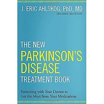 Die Neuerscheinung der Morbus Parkinson-Behandlung: Partnerschaft mit Ihrem Arzt, um das Beste aus Ihrer Medikamente