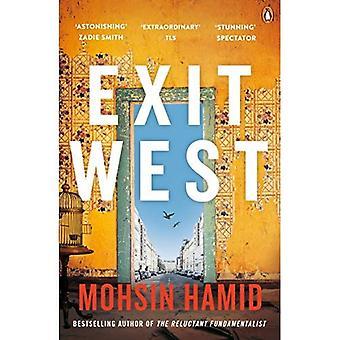 Zjazd West (Paperback)