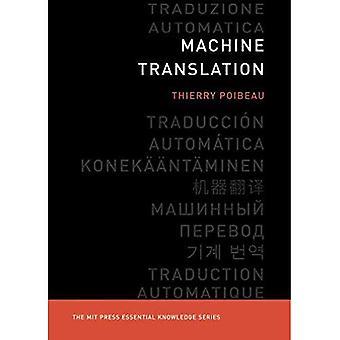 Machine Translation - Machine Translation (Paperback)
