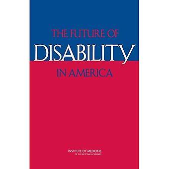 El futuro de la discapacidad en América