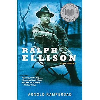 Ralph Ellison: A Biography (Vintage)