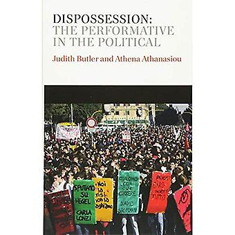 Opplever: Den Performative i politisk (PCVS-regjeringsform samtaler serien)