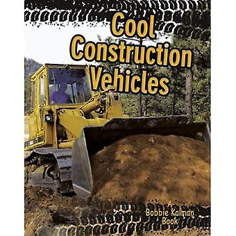 Cool bouwvoertuigen