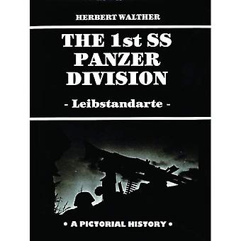 The 1st SS Panzer Division