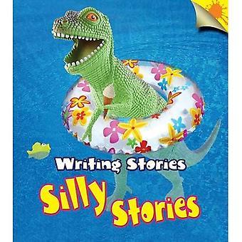Typerä tarinoita (kirjoittaminen Stories)