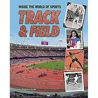 Track & Field (Inside the World of Sports)