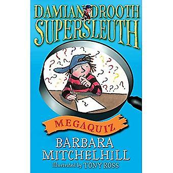 Damian Drooth Mega Quiz (Damien Drooth)
