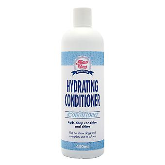 Groom Professional Show Dog Hydrating Conditioner 450ml